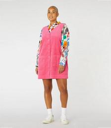 Barbara Cord Dress