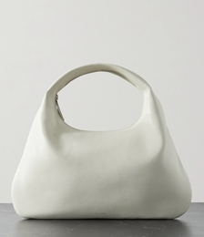 Everyday Small Textured-leather Shoulder Bag