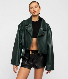 Staten Island Jacket