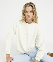 Editorial Slouch Sweater