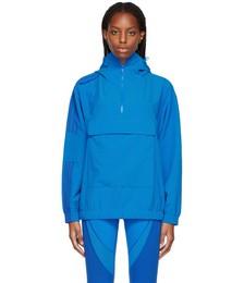 Blue Active Sport Jacket
