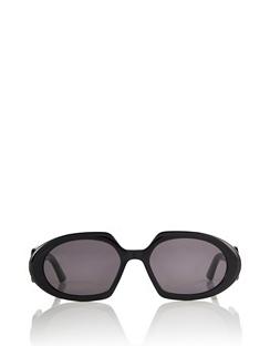 DiorBobby R2U Oval Sunglasses